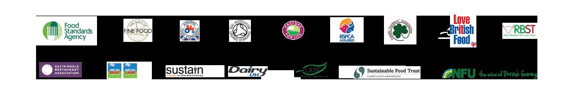 Food business organisations
